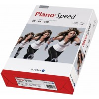 Plano Speed A4 - 80g/m2